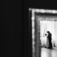 Wedding photographer Ilya Antokhin (ilyaantokhin). Photo of 06.03.2018