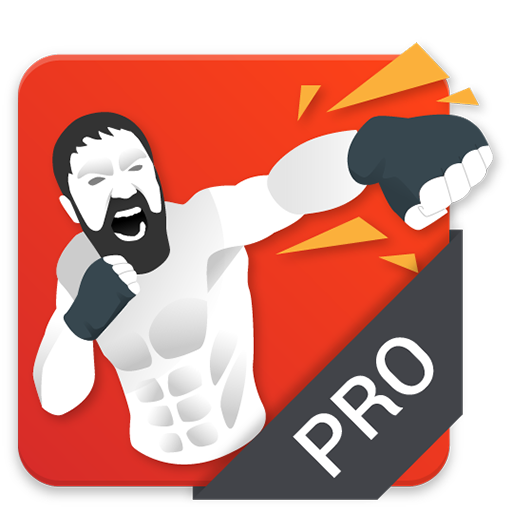لالروبوت MMA Spartan System Workouts & Exercises Pro تطبيقات