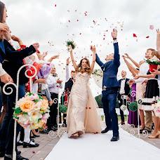 Wedding photographer Olya Bezhkova (bezhkova). Photo of 14.12.2017