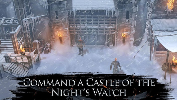 Game of Thrones Beyond the Wall Screenshot Image