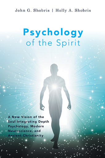 Psychology of the Spirit cover