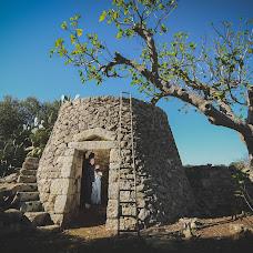 Wedding photographer Giacomo De Santis (GiacomoDeSanti). Photo of 04.11.2016