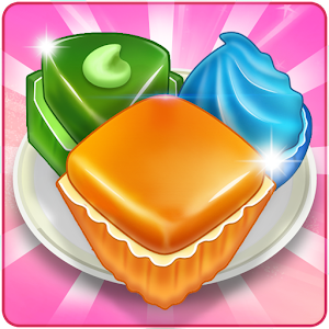 CupCake Crush for PC and MAC