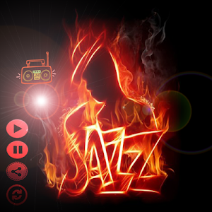 Jazz Night Radio screenshot 0
