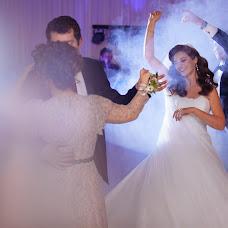 Wedding photographer Georgian Malinetescu (malinetescu). Photo of 07.01.2018