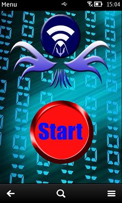 Master Wifi Key Automatic - screenshot