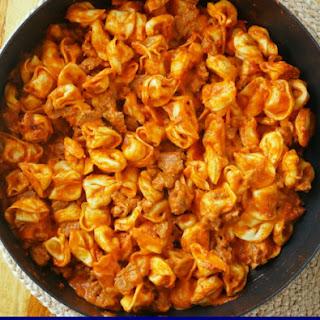 Turkey Sausage Crumbles Recipes