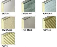 Photo: Kingspan Composite Panels