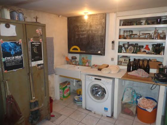Vente maison 12 pièces 262 m2