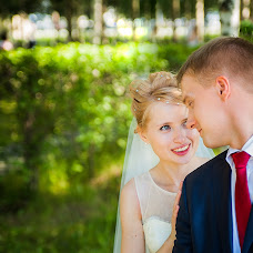 Wedding photographer Olga Dobrynina (OlgaDobrinina). Photo of 18.05.2015