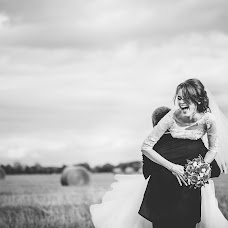 Wedding photographer Marina Riches (Richesse). Photo of 27.10.2015
