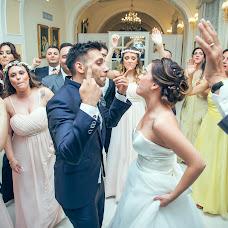 Wedding photographer Frank Rinaldi (frankrinaldi). Photo of 24.01.2017