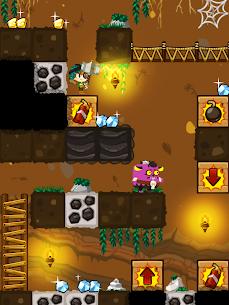 Pocket Mine 3 MOD (Free Improvements) 10