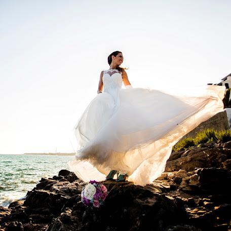 Wedding photographer Rafael Maria (RafaelMaria). Photo of 05.10.2017