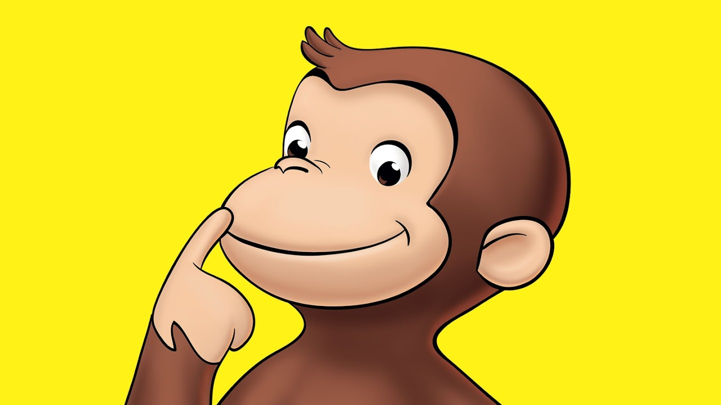 Watch Curious George live