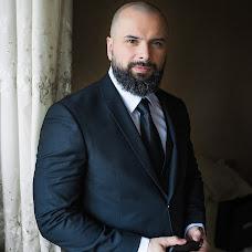 Wedding photographer Dmitriy Sorokin (venomforyou). Photo of 16.11.2017