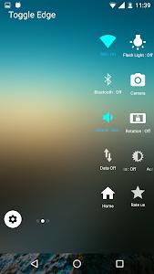 Edge Screen S7 PRO v2.1