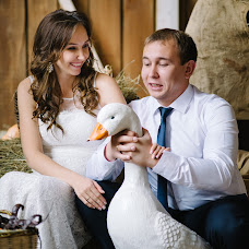 Wedding photographer Andrey Ionkin (AndreyStudio). Photo of 08.12.2014