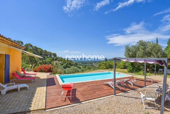 Vente villa 6 pièces 170 m2