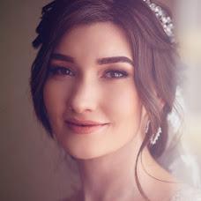 Wedding photographer Eldar Gurtuev (ElGuru). Photo of 30.10.2018