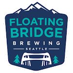 Logo for Floating Bridge Brewing