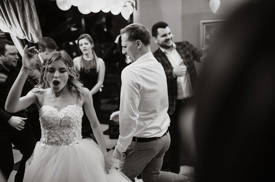 Wedding photographer Nazar Levitskyi (KLPH). Photo of 27.05.2019