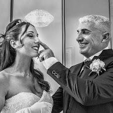 Wedding photographer Alessandro Di boscio (AlessandroDiB). Photo of 24.07.2018