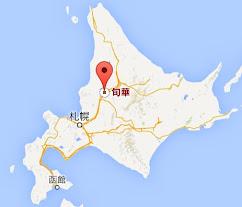 地図:食彩ビストロ 旬華