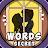 Words Secret - Puzzled Signal Icône