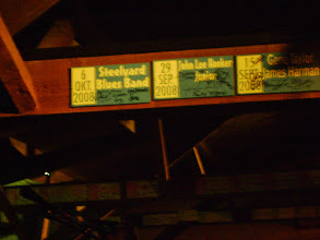 Photo: Banana Peel (embleem Steelyard 2010)