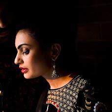 Fotógrafo de bodas Manish Patel (THETAJSTUDIO). Foto del 17.11.2017