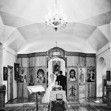 Wedding photographer Evgeniya Ivanenkova (Sverch). Photo of 07.06.2015