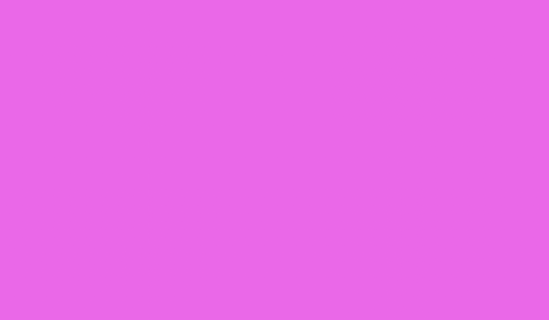 Block of the color pink