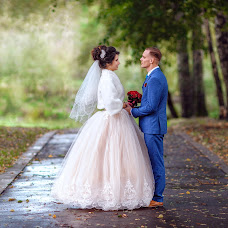 Wedding photographer Sergey Kalabushkin (ksmedia). Photo of 30.10.2018