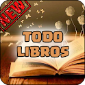 Libros y Ebooks info gratis icon