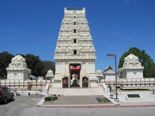 Hindu Temples Wallpapers - HD