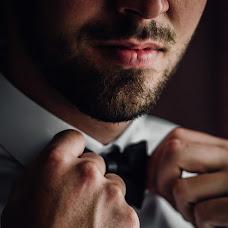 Wedding photographer Zoltan Sirchak (ZoltanSirchak). Photo of 10.09.2018