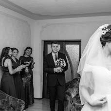 Wedding photographer Olga Timoschuk (PhOlga). Photo of 07.10.2018