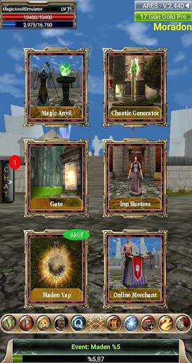 Magic Anvil Simulator 2.471 screenshots 10