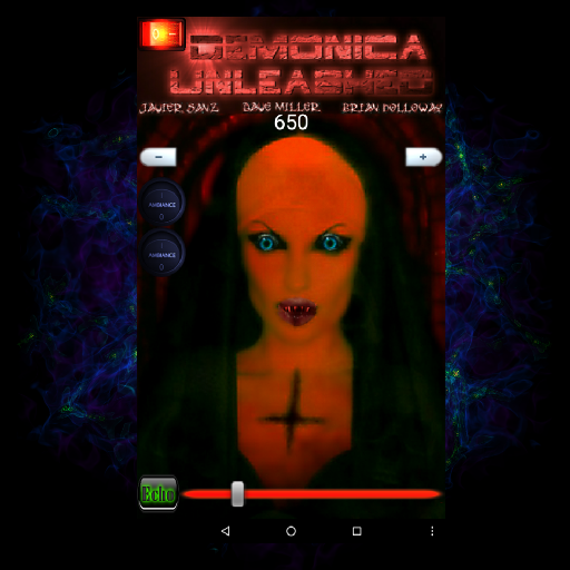 Demonica Unleashed