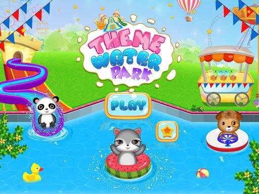 Theme Water Park: Summer Vacation Picnic 1.0.2 screenshots 1