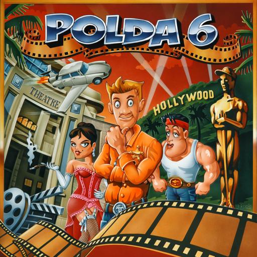 Polda 6