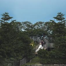 Wedding photographer Shu yang Wang (PhotosynthesisW). Photo of 17.08.2017