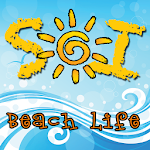 SGI Beach Life Icon