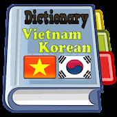 Vietnamese Korean Dictionary