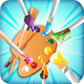 Paint Tools icon