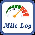 Mile Log Keeper Free icon