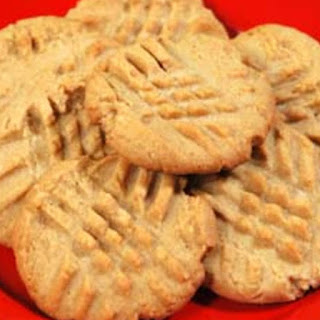 Coconut Flour Peanut Butter Cookies Recipes
