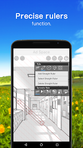 Ibis Paint X Pro Apk Latest 7.0.3 Download (Prime Member Unlocked) 4