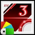 Flemxeit - theme Xperia™ Icon